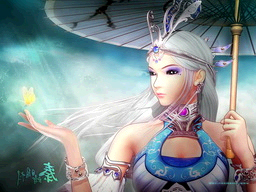The Legend of Qin2